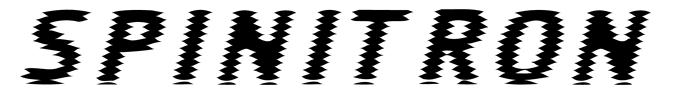 SPINITRON-Break